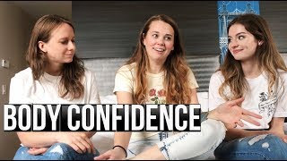 Body Image And Self Confidence- A Christian's Perspective