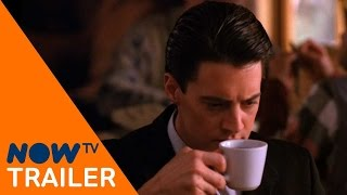 Twin Peaks Trailer | Go back to the beginning