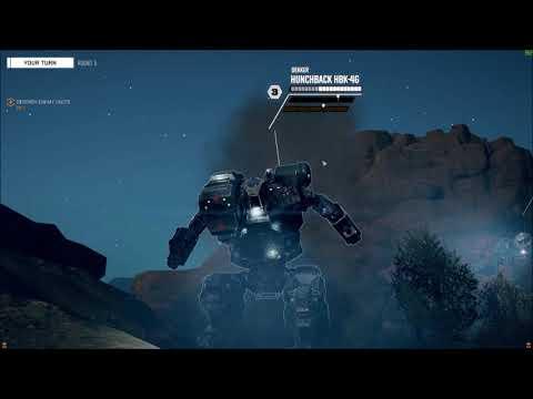 Battletech  -  Wealthy mission