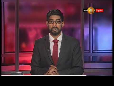 News 1st: Prime Time Tamil News - 8 PM | (15-04-2018)