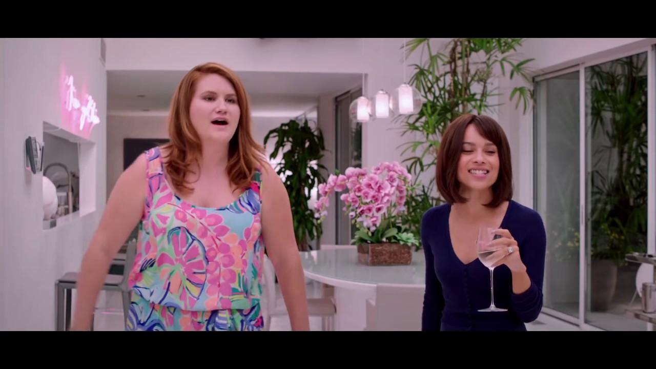 Girls Night Out Trailer Deutsch