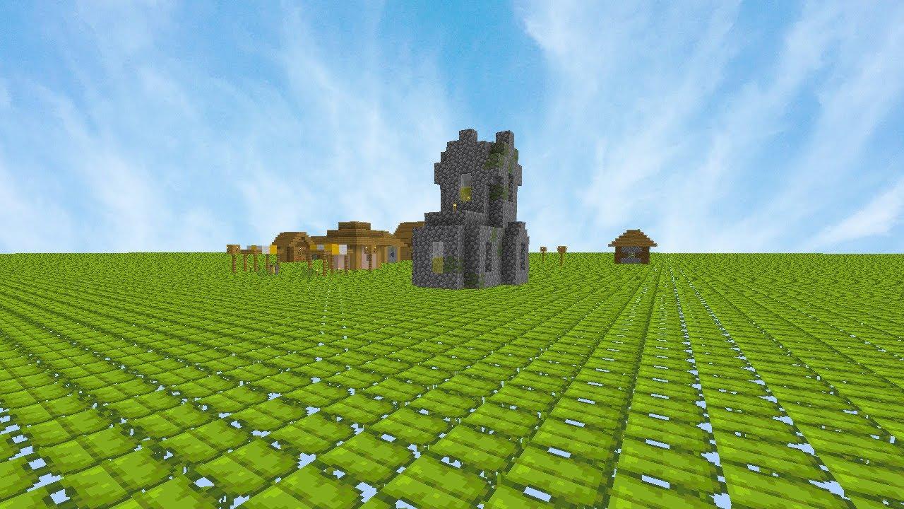 Download J'ai crée un monde en Dripleaf...