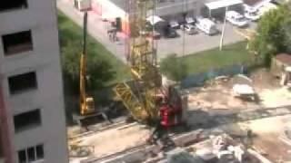 Ростов на Дону Евдокимова 35 и 37 дольщики 6 09 2011