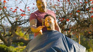 Cheating On Your Barber (Part 2) | Anwar Jibawi