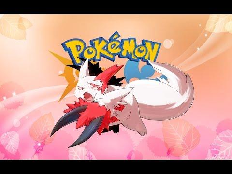 Pokemon SM Battle: Kiiro VS ZIRON-XM  [LIVE] Im Giftwahn