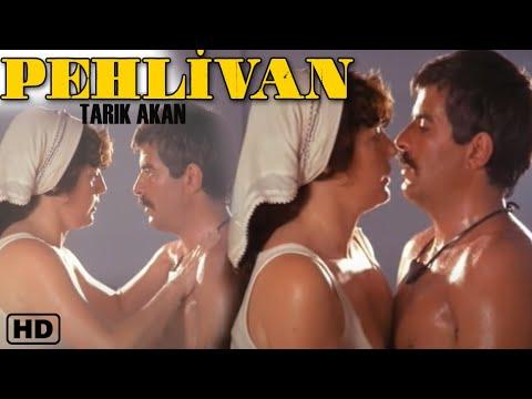 Pehlivan (1984) - Türk Filmi - Tarık Akan U0026 Meral Orhonsay