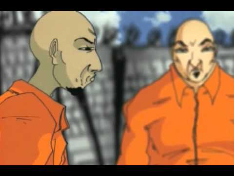 Vato Animated Version Snoop Dogg Ft. B Real