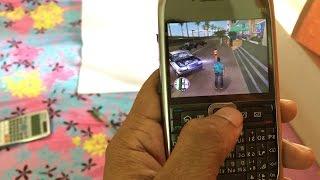 GTA Vice City 3D for Symbian   YouTube