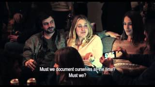 MISTRESS AMERICA - Trailer - Open Captions