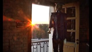 ''Ніч музеїв'' в Могильові почалася в Ратуші. 15 05 2015 3