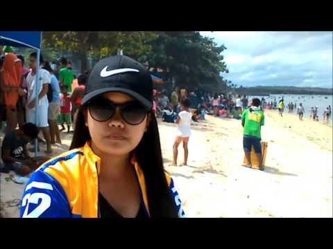 travel Cebu North to Hagnaya, San Remigio and BOGO