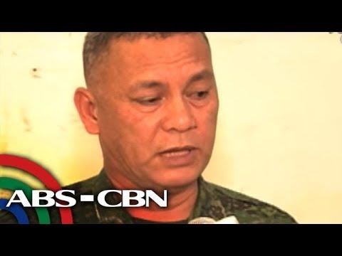 2 patay, 7 sugatan sa bakbakang BIFF-militar sa Maguindanao