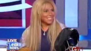 Lynn Tilton Discusses How to Save American Jobs on Fox News Channel