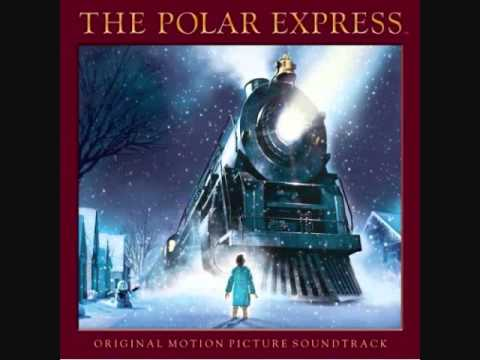The Polar Express: 5. Hot Chocolate