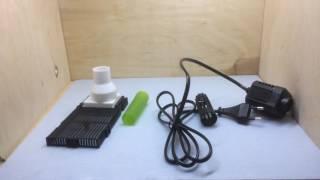 Pat mini + filtr podzwirowy Happet