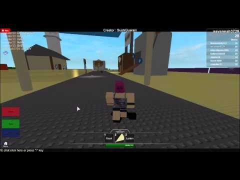 roblox: survive your nightmare in bikini bottom