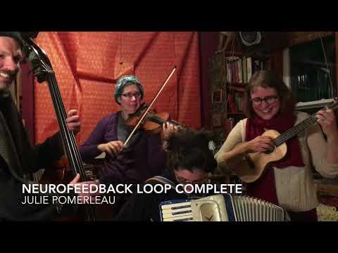 Neurofeedback Loop Complete