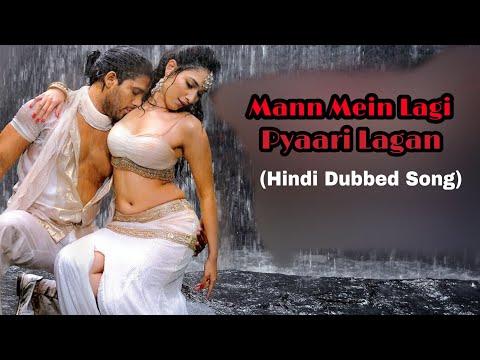Sangharsh Aur Vijay Allu Arjun Hindi Dubbed Song