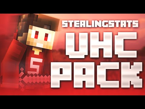 Minecraft PvP Texture Pack [1.8 Optimized] StealingStats UHC Simple Edit [Low Fire] [UHC/MCSG]