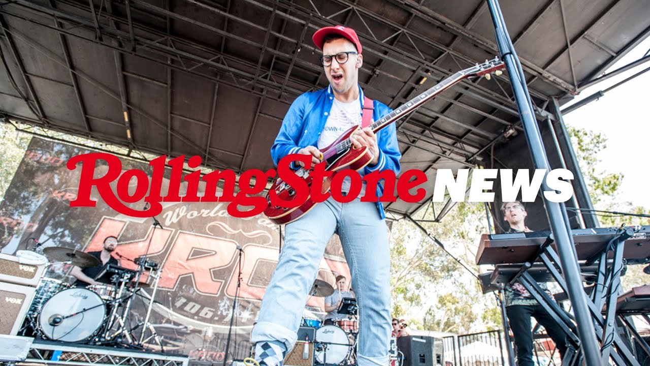 Jack Antonoff's Bleachers Drop New Song 'Stop Making This Hurt,' Announce US Tour | RS News 5/18/21