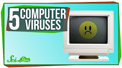 The Top 5 Worst Computer Viruses of All Time