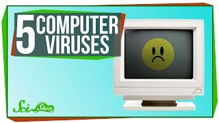 5 of the Worst Computer Viruses Ever by : SciShow