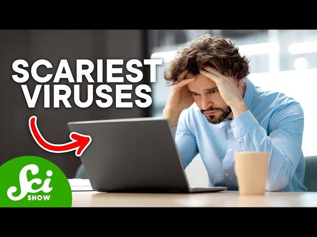 virusi informatici exemple