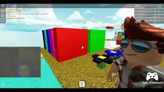 Roblox lets party gear testing ep3
