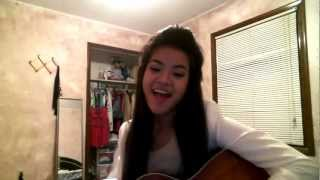 All In My Head- Tori Kelly (Cover)