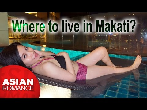 Living in Makati: Gramercy Residences as a Single Guy?