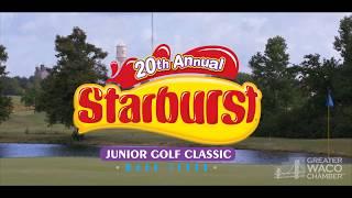 Starburst Jr Golf Classic