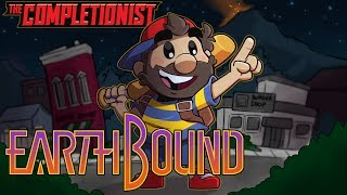 EarthBound | The Completionist | New Game Plus
