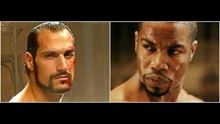 Dolor VS Chambers - Tribute