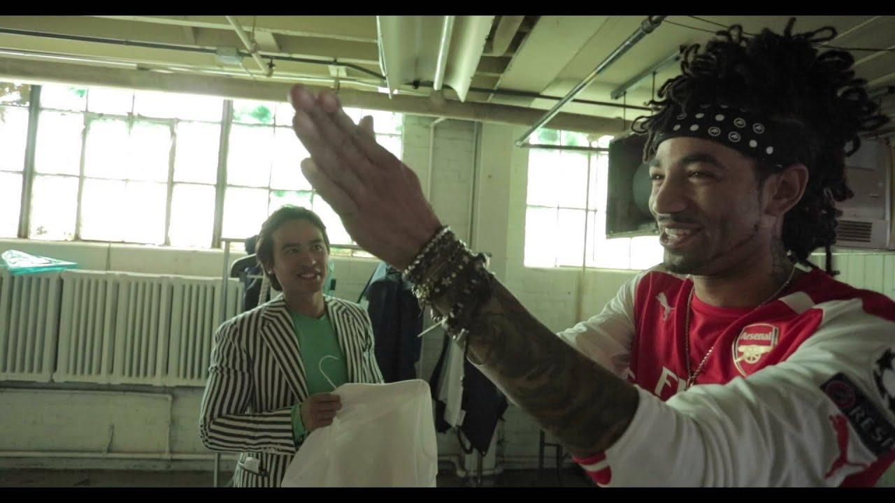 Future - Where Ya At feat Drake [Behind the Scenes] - YouTube