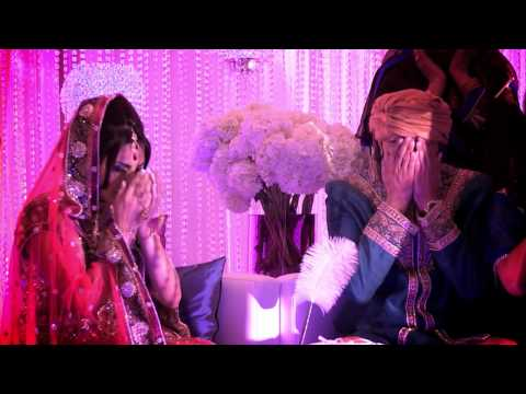 Shahzia & Faraaz's Afghan Wedding by Suburban Video