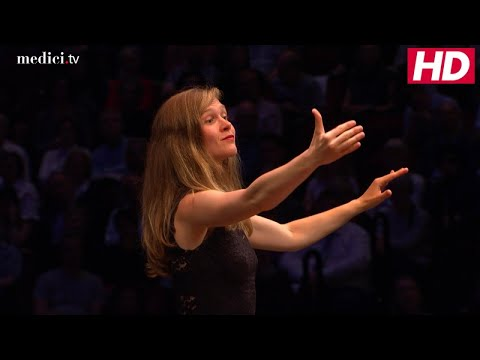 Mirga Gražinytė-Tyla - Beethoven: Leonore Overture No. 3 In C Major (BBC Proms)