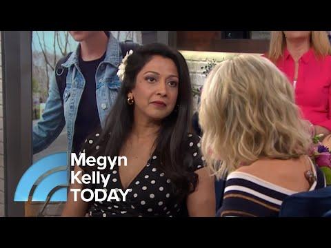 Allison Mack Tried To Recruit Me Into Sex Cult, Actress Tells Megyn Kelly | Megyn Kelly TODAY