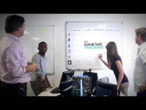 Bluegrass Digital Show-reel 2013 - A digital production agency