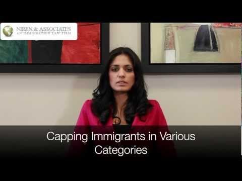 Canadian Immigration Applications
