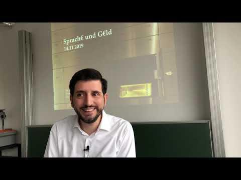 Linguistik Und Sprachdidaktik: 5 Fragen An Dr. Patrick Voßkamp Zur Lehrerausbildung