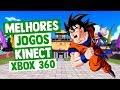 Melhores Jogos KINECT do XBOX 360 - YouTube