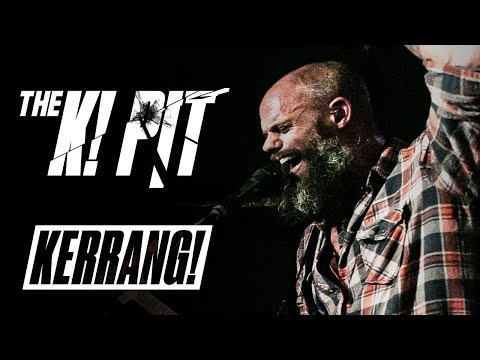 BARONESS - Live In The K! Pit (Tiny Dive Bar Show)