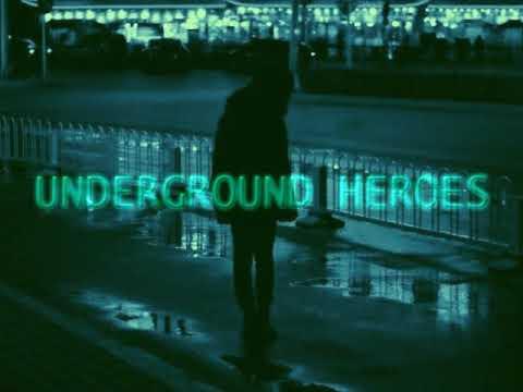 Underground Heroes - Tribute mix 22 - Raum 107 (Doomcore mix)