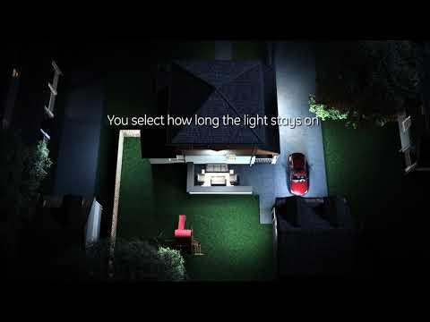 GE Lighting LED+ Linkable Motion Light Bulbs