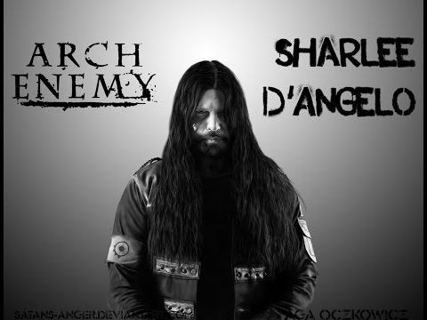 ARCH ENEMY's Sharlee D'Angelo on 'As The Stage Burns' DVD, Upcoming Album & Musical Direction (2017)