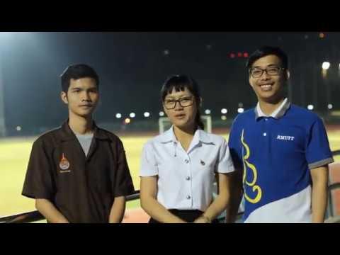 [KHMER RMUTT] Cambodain Students of Rajamangala University Of Technology Thanyaburi