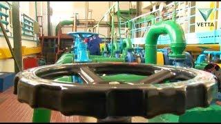 Круговорот воды в трубопроводе. Специальный репортаж