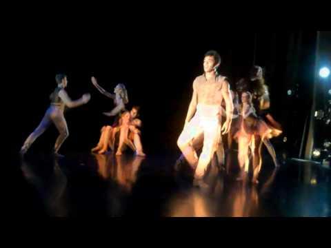 Manhattan Youth Ballet November 2010 show