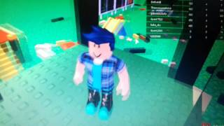 ROBLOX surviving disasters Survival your disaster