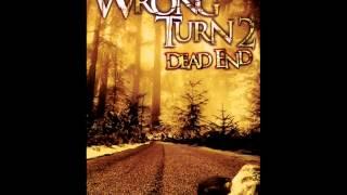Wrong Turn 2 - Ending Theme HD